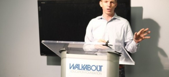 Walkabout Education Foundation  (WEF) fights for the Walkabout Program