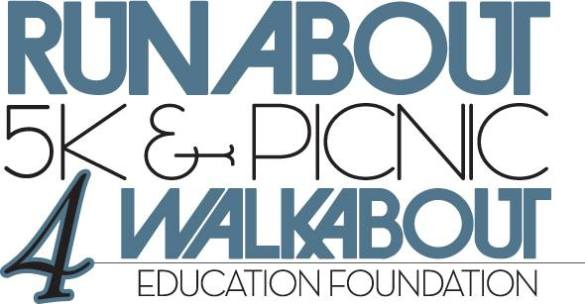 Walkabout - Runabout Fund-raiser - join us on September 8th!